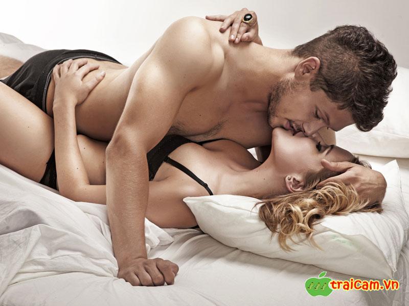 Lý do tại sao phụ nữ không đạt được cực khoái khi quan hệ tình dục