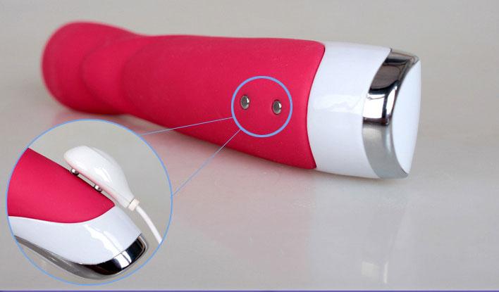 Máy massage âm đạo đầu sạc usb 2