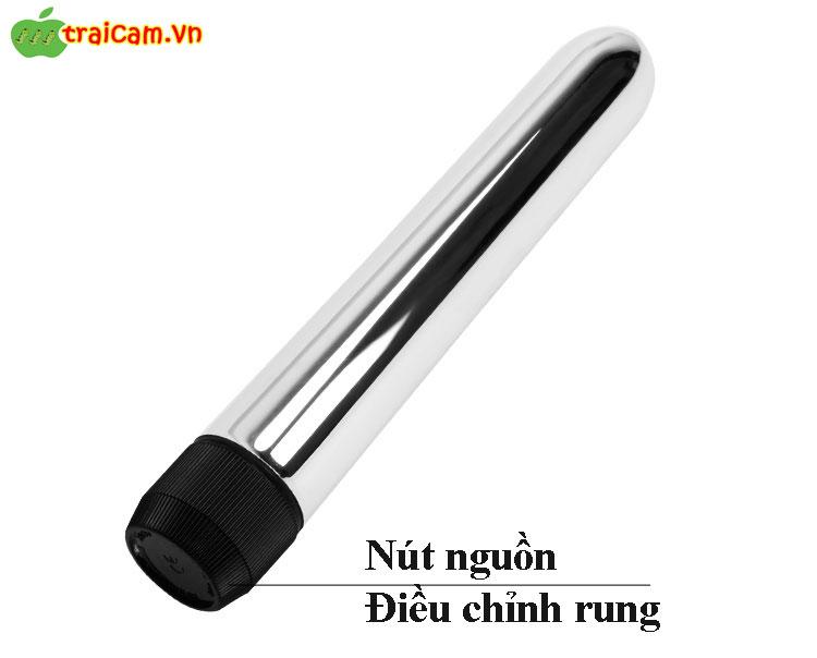 Kích thước của máy rung cây bút