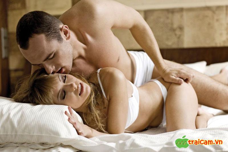 Quan hệ tình dục qua đường hậu môn và 6 lời khuyên dành cho bạn 3