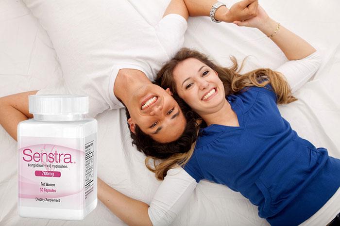 Senstra tăng cường khoái cảm cho nữ khi quan hệ 2