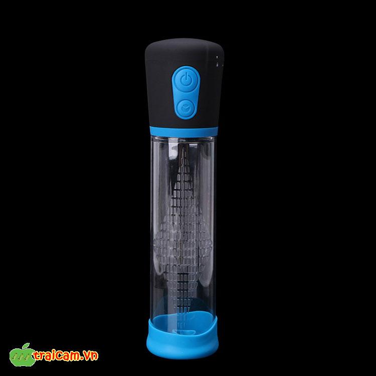 Tập luyện to dương vật bằng máy hút chân không Electric Vacuum pump 4
