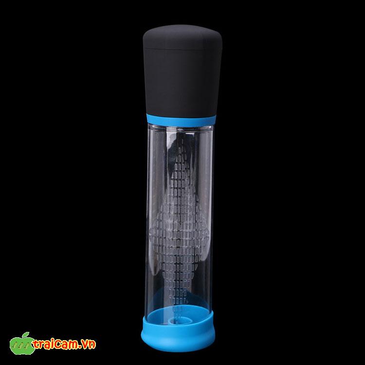 Tập luyện to dương vật bằng máy hút chân không Electric Vacuum pump 5