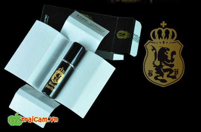 Thuốc xịt trị xuất tinh sớm tốt nhất Black Panther nhập khẩu Nhật Bản - TraiCam.vn 2