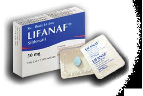 Viên nhai giúp cương dương Nifanaf