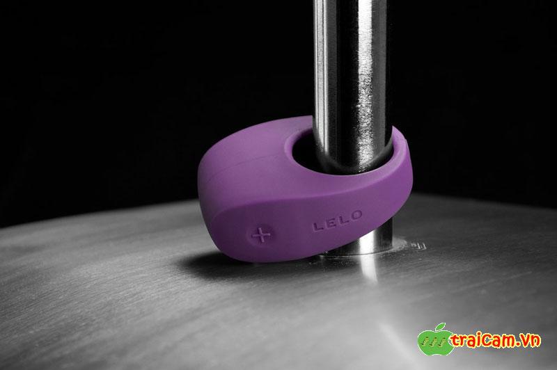 Vòng rung cao cấp LELO Tor 2 kích thích điểm G cực sướng 4