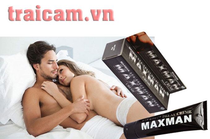 Những sản phẩm trị xuất tinh sớm tốt nhất cho nam giới